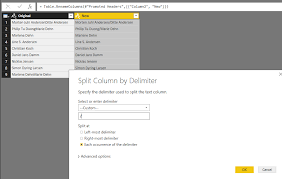 solved query split at capital letter in word microsoft power