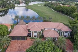 Trump Home Trump National Doral Home Seeks Baffling 9m Curbed Miami