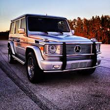 stock 2008 mercedes benz g55 amg 1 4 mile trap speeds 0 60
