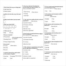 survey example template construction noise survey report sample