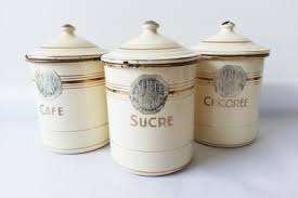 Rustic Kitchen Canister Sets - 57 rustic kitchen canisters metal storage canister rustic kitchen