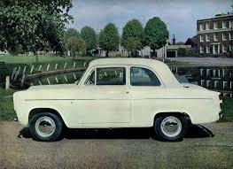ford anglia 100e specs 1953 1954 1955 1956 1957 1958 1959