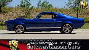Best Classic Muscle Cars - 1967 ford mustang classics for sale classics on autotrader
