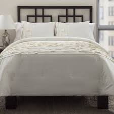 What Is A Bed Coverlet Ruffled Duvet Cover Sets You U0027ll Love Wayfair