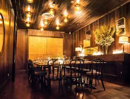 Private Dining New York City Bedroom And Living Room Image - Best private dining rooms in nyc