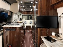 the best kind of road trip a luxury rv without the camping