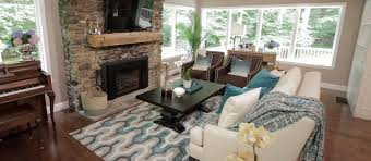 property brothers living rooms get the look property brothers laurel craig s living room