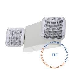 emergency lights with battery backup emergency lights ul listed battery backup lights exit light co