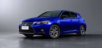 lexus hybrid how does it work here u0027s the 2018 lexus ct 200h america won u0027t be able to buy the drive