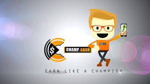 how to use champcash app plan english how to earn money free