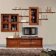 mensole sotto tv composizione vetri molati con mensole mobili casa idea stile