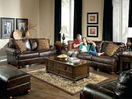 brown leather living room sets brown leather living room set or brown leather 3 piece living room