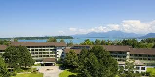 Reha Bad Aibling Klinik St Irmingard In Prien Am Chiemsee Die Fachklinik Für