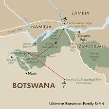 Ultimate Botswana Family Safari Botswana Safaris & Tours