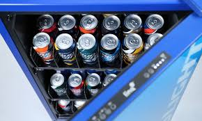 where can i buy bud light nfl cans bud light launches a smart fridge for beer and nfl alerts mobile