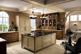 Complete Kitchen Cabinets by Brookhaven Cabinets Complete Kitchen Design Of Mi
