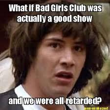 What You Gonna Do Meme - bad girls bad girls what you gonna do amoozinglady