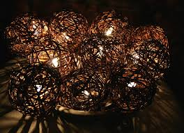String Of Flower Lights by 9 Post Holiday Uses For String Lights