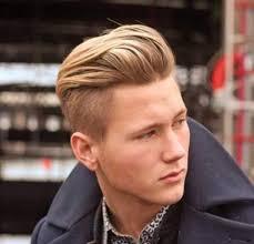 coupe de cheveux homme 20 coiffures stylées pour frimer à la rentrée gq