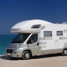 Motor Caravan Awnings Taking The Van Abroad U2013 Camper Deals