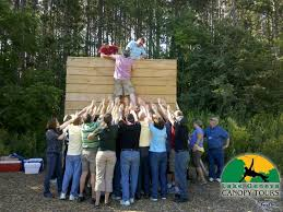 outdoor team building activities for adults team building