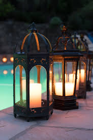 three outdoor lighting ideas to brighten up your summer evenings