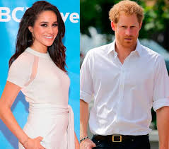 Meghan Markle Prince Harry It U0027s Been A Fairytale U0027 Meghan Markle U0027wants A Future U0027 With