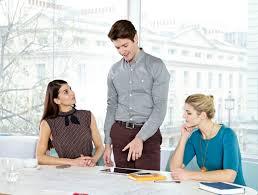 job interview question describe a typical work week