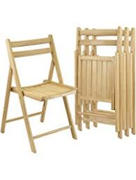 Folding Dining Chairs Padded Folding Chairs