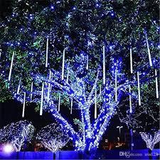 blue led christmas string lights eu us plug light emitting diode tape 30cm 50cm led christmas lights