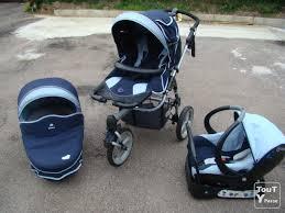 chambre a air poussette bebe confort high trek poussette high trek bleue bébéconfort eure