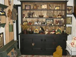 Primitive Hutch I Love This Hutch Maybe One Day I Will Have Room For One Like It