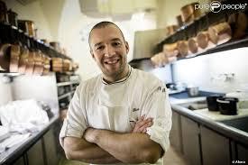 le chef en cuisine guillaume gomez à 35 ans il est le nouveau chef cuisinier de l