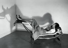 photo 3 of 10 in the woman behind le corbusier u0027s iconic chaise