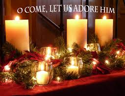 communion christmas ornament candles jpg
