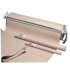 wrapping paper holder counter roll holder for 900 wide kraft wrapping paper staples