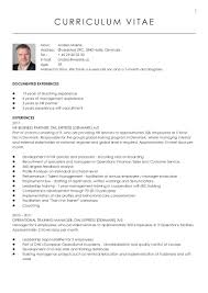 Best Resume For 2 Years Experience by
