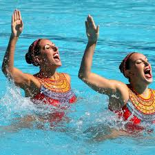 using gelatin for your hairstyles for women over 50 why olympic synchronized swimmers use gelatin to keep hair in
