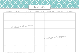 monthly dinner planner template make your own personalised printable recipe binder 12 monthly meal planners quatrefoil blue grey