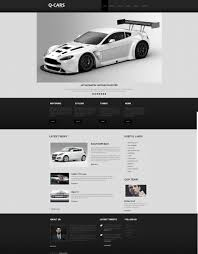 build a clean website design examples tips and templates