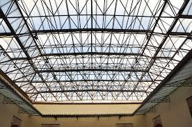 plan des si鑒es air la solución creativa para domos cubiertas y techos traslúcidos