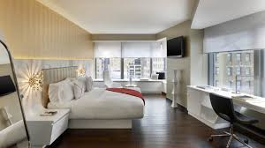 Livingroom Nyc by New York Accommodations W New York Downtown