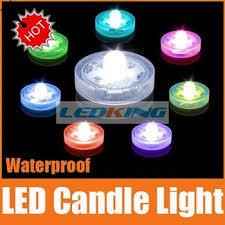 buy 8 led 160 lumers waterproof wireless outdoor led light solar