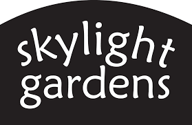 in our own backyard u2014 skylight gardens