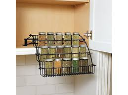 Rubbermaid Bathroom Storage by Spice Racks Rubbermaid