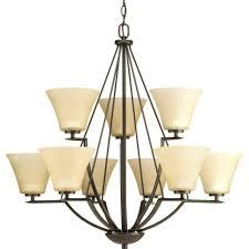 chandelier progress ceiling lights bathroom light fixtures black