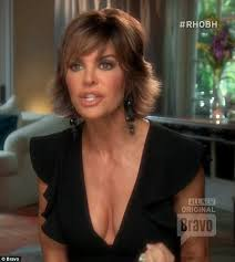 what skincare does lisa rimma use lisa rinna calls kyle richards an enabler of kim on rhobh daily