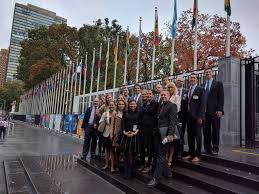 2016 united nations career trip fordham iped