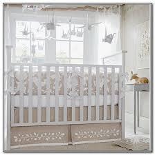 Crib Bedding Neutral Neutral Crib Bedding Sets Gender Baby Beds Home Design Ideas