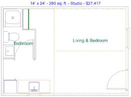 derksen 16 x 32 512 sq ft 1 bedroom factory finished cabin derksen 14 x 20 280 sq ft studio factory finished cabin